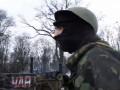 На Русановке поймали «Топаза» из Антимайдана