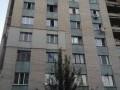 В Харькове пожар охватил многоэтажный дом: Погиб человек