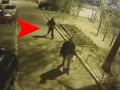 В Харькове жестоко избили и ограбили журналиста