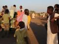 В результате массовой резни в Эфиопии погибли не менее 600 человек