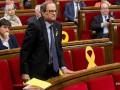 Испания утвердила новое правительство Каталонии