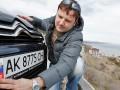 В Крыму лишили прав более 200 водителей с украинскими номерами