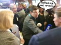 В кулуарах ПАСЕ произошла ссора между Геращенко и российской журналисткой
