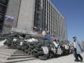 Средства на референдум найдены - сопредседатель правительства ДНР