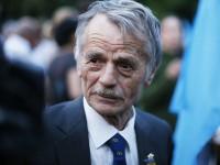 Россия еще тысячу раз покается, что заняла Крым - Джемилев