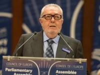 ПАСЕ сможет проголосовать за отставку Аграмунта в октябре - Арьев