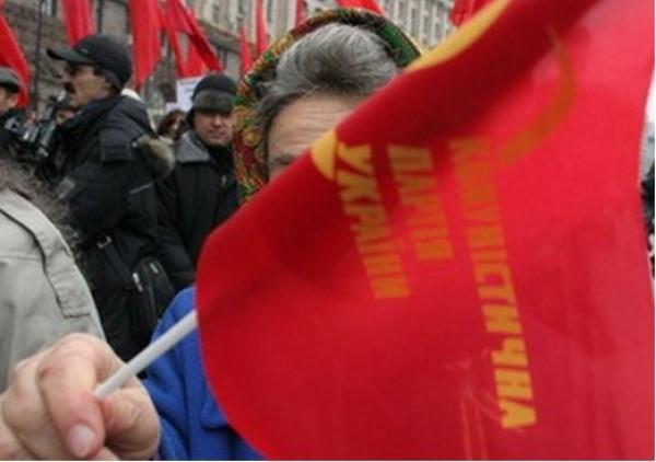 В Запорожье не стали терпеть митинг противников АТО