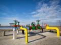 Газпром рекордно увеличил транзит газа через ГТС Украины