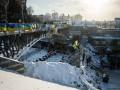 В Киеве сдают квартиры с видом на Майдан за 1000 гривен в сутки