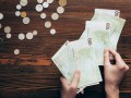 НБУ укрепил курс гривны: Курс валют на 26 ноября