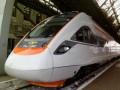 Современные скоростные поезда украинского производства получили разрешение на эксплуатацию