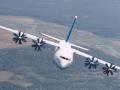 Россия до конца года профинансирует проект Ан-70 на $35 млн