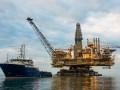 Нефть продолжает ощутимо падать в цене