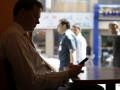 В одном из немецких ресторанов запретили пользоваться мобильными телефонами