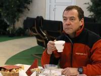 Декларация Дмитрия Медведева: ничего лишнего