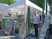 У украинских аграриев появились деньги, чтобы платить за высококлассное оборудование