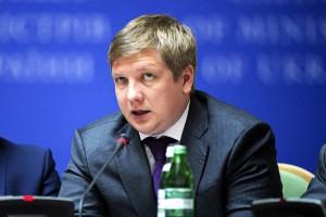 Глава Нафтогаза прокомментировал возможную отставку