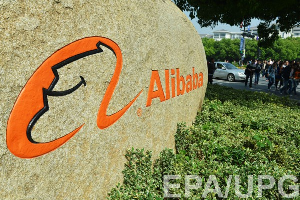 Alibaba Group выкупит 4% своих акций у японской компании Softbank Group