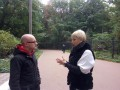 Вдова Вороненкова заявила об угрозах из России