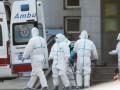 Стало известно, сколько людей избавились от коронавируса