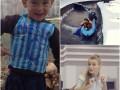 Хорошие новости: сплав на байдарке по Лыбеди и мальчик, которого искал Месси