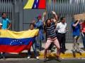 В Венесуэле отпустили задержанных французских журналистов