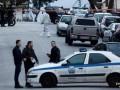 В Греции вандалы забросали камнями мечеть