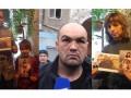 Порошенко: Комбата Кузьминых освободили из плена, не обменяли