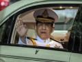 Король Таиланда впервые за 40 лет дал интервью