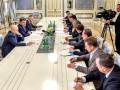Рада завтра должна принять антикоррупционные законы – Порошенко