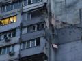В Мариуполе из гранатомета обстреляли жилой дом