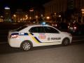 Ночью на Майдане киевляне устроили поножовщину