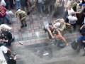 Под Радой пострадали 58 человек - Красный Крест