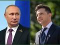 В РФ выразили надежду, что Зеленский
