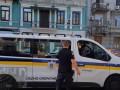 В Одессе иностранец под видом полицейского грабил туристов