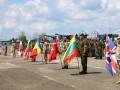 Небо над Тбилиси закрыли из-за учений НАТО