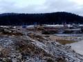 Десять человек погибли при прорыве дамбы в России