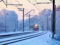 Открылась продажа билетов на дополнительные поезда к Новому году