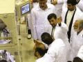 Иран начал учения, на которых испытает новейшее вооружение