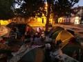 Последствия землетрясения в Чили: 200 тыс людей без света