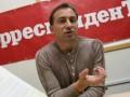 Томенко: Партия регионов доводит украинскую демократию до абсурда
