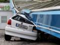 На Германию обрушился циклон, есть жертвы