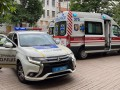 Киевлянке, которая с ребенком выпрыгнула в окно, сообщили о подозрении