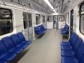 По красной ветке киевского метро пустят новые вагоны