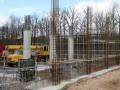В Украине построят более ста хранилищ для боеприпасов