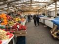 В Украине открылась большая часть рынков