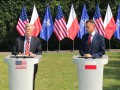 Польша определила места дислокации новых подразделений США