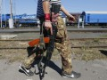 Корреспондент: Расцвет черного рынка оружия