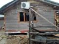Боевики обстреляли поселок под Мариуполем, разрушили газопровод
