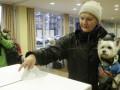 Выборы в Литве проходят на фоне массовой эмиграции